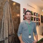 Exhibitor Andrew Myers