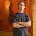 Exhibitor Troy Poeschl