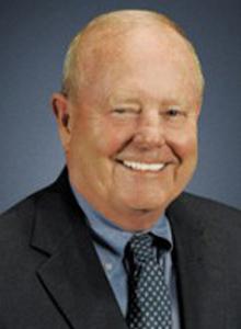 Wayne Baglin
