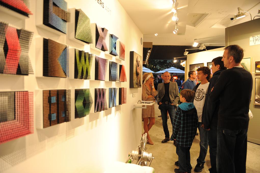 Art show Nude Photos 42