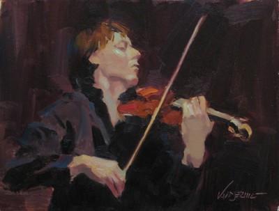 Bruce Vanderwilt