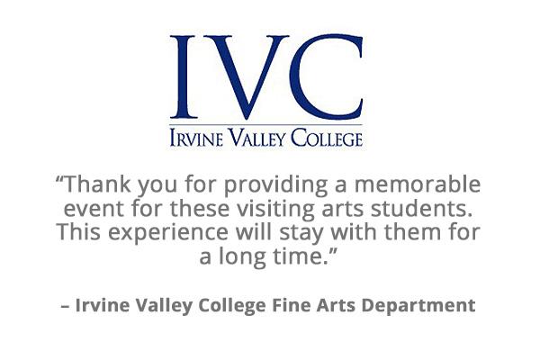 Irvine Valley College