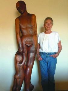 Miriam Shelton