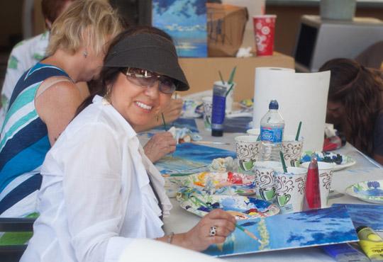 Shop Teen Art Program Workshops 5