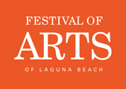 Festival of Arts Pageant of the Masters Retina Logo