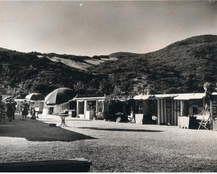 Festival of Arts 1941