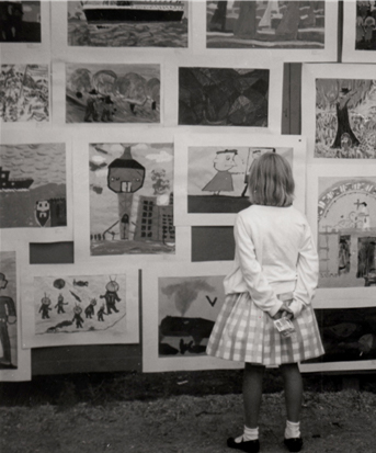 Festival of Arts 1947