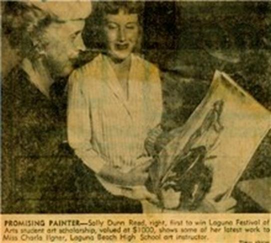 Festival of Arts 1957