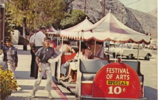 Festival of Arts 1963