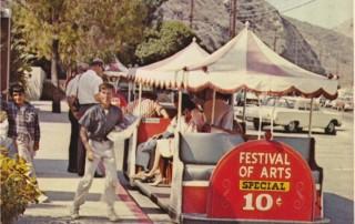Festival of Arts 1963