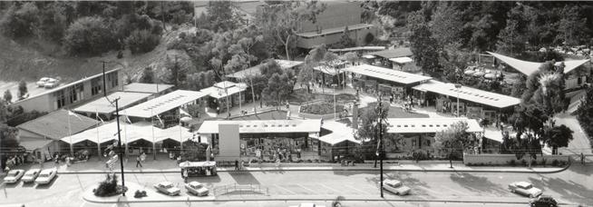 Festival of Arts 1964