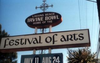 Festival of Arts 1975-78