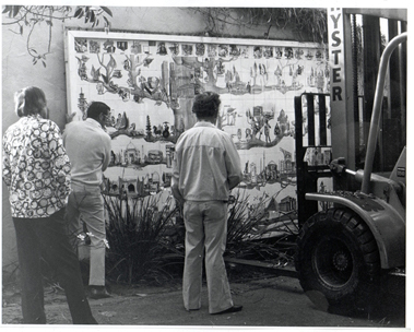 Festival of Arts 1975-78