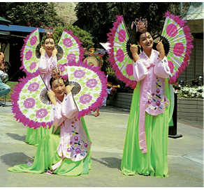 Festival of Arts 1999