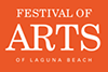Festival of Arts Pageant of the Masters Mobile Retina Logo