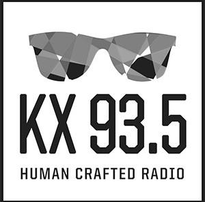 KX 93.5